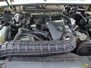 2000 Ford Explorer Xlt 4 0 Liter Ohv 12