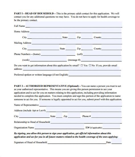 social security benefits application form online medicare application forms 9 documents free download in pdf