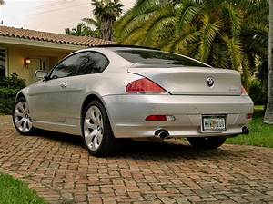 Bmw 645i 650i Buyers Guide And Information