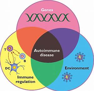 Autoimmune Disease Medical Terminology
