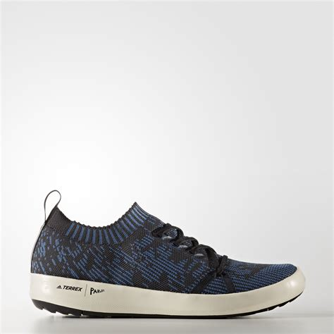 Adidas Boat Shoes terrex climacool parley boat shoes