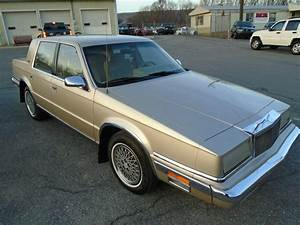 1989 Chrysler New Yorker For Sale