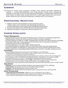 Best professional summary for a resume