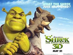 Shrek 4 Wallpapers - Wallpaper Cave