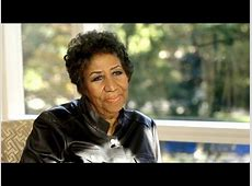 Aretha Franklin on Adele, Taylor Swift and Divas YouTube