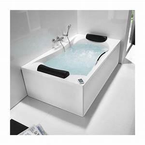 Baignoire Angle 120x120 : 17 meilleures id es propos de baignoire roca sur ~ Edinachiropracticcenter.com Idées de Décoration