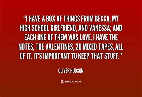 oliver hudson quotes image quotes  hippoquotescom