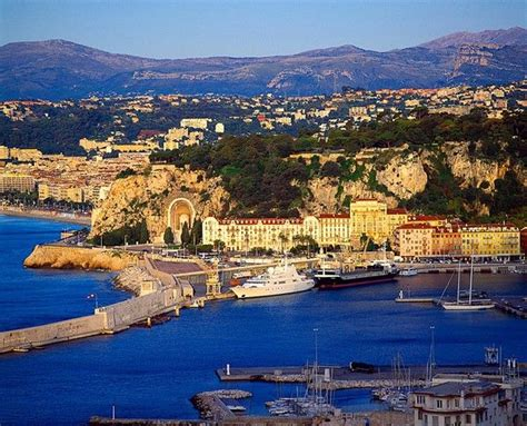 The EuroCheapo guide to day trips around Nice, France ...