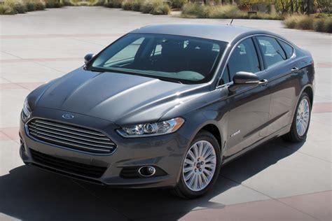 2016 Ford Fusion Hybrid, Se, Energi, Colors, Titanium