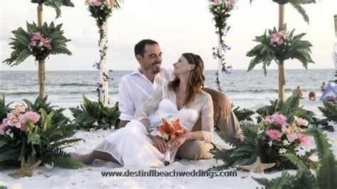 church weddings archives destin fl beach weddings