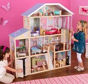 maison de poupee en bois idees diy pour faire heureux With idee deco bureau maison 12 idee cadeau fait main paris design