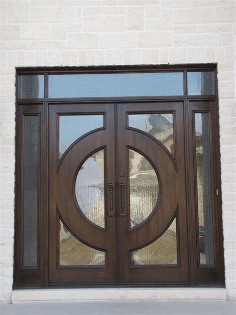 Custom Front Entry Doors  Custom Wood Doors From Doors