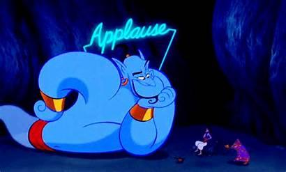 Disney Magical Characters Favorite Ranking Aladdin Genie