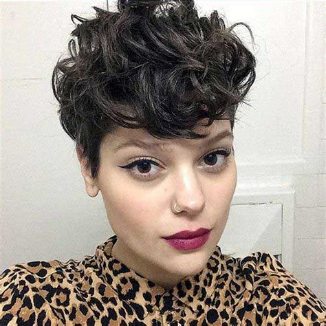 pixie styles short hairstyles