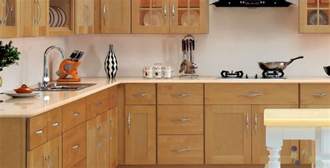 maple shaker rta cabinets for kitchen and bathroom