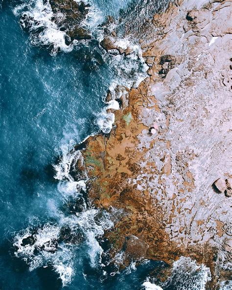 Stunning Drone Photography By Tobias Hägg Aerial