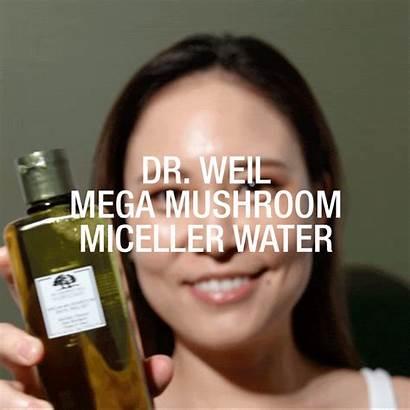 Origins Weil Andrew Mega Dr Mushroom Cleanser
