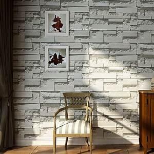 Tapete Steinoptik 3d : die besten 25 tapete steinoptik 3d ideen auf pinterest steinoptik wand backstein ~ Frokenaadalensverden.com Haus und Dekorationen