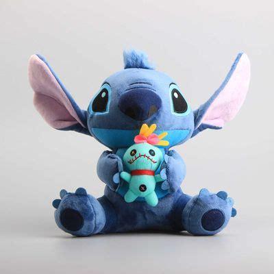 koleksi gambar boneka stitch  lucu bagus  unik