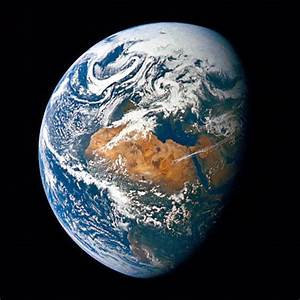 Earth Perspectives : Feature Articles