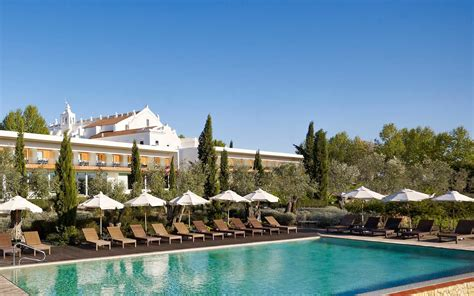 Best Resort Spain The 2017 Worlds Best Resort Hotels In Portugal And Spain
