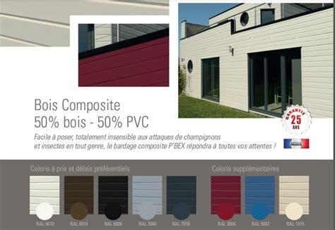 prix bardage exterieur composite bardage exterieur composite prix 28 images decoration