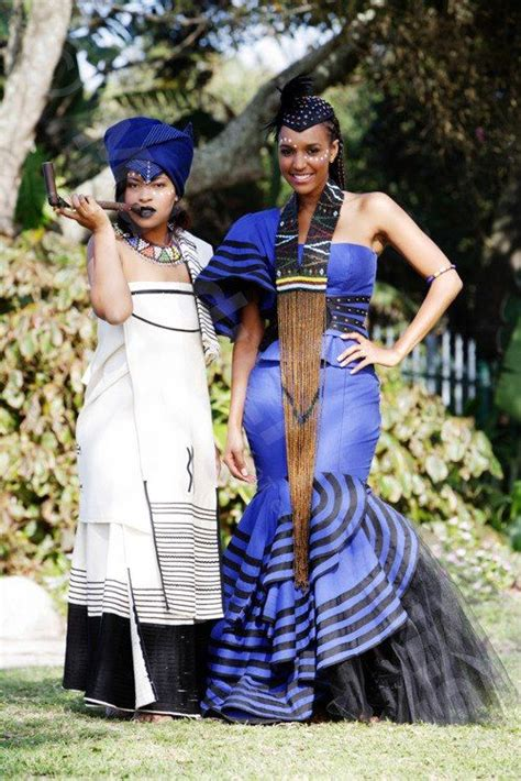 african inspired gowns xhosa traditional wedding dresses
