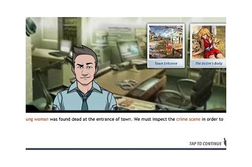 baixar caso criminal grátis online