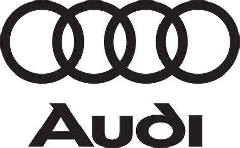 Audi™ Logo Vector  Download In Eps Vector Format