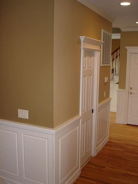 Building Wainscoting Panels by Wainscot Panels Wainscoting Wainscoting Ideas Mdf
