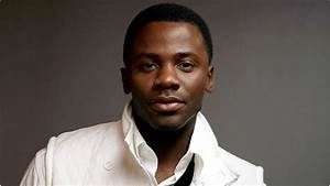 Derek Luke Lands In New Series Titled 'Rogue'! - The Humor ...