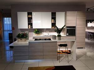 stunning cucina a scomparsa scavolini pictures home With cucine a scomparsa scavolini prezzi