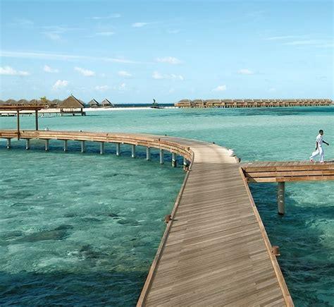 Constance Maldives Hotels
