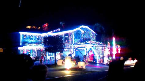 christmas lights how the grinch stole christmas youtube