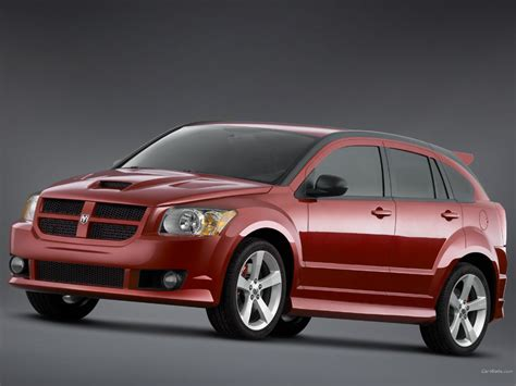 Docce Calibe by Kendall Self Drive Dodge Caliber Review