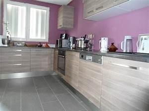 Couleur Cuisine Ikea : photo cuisine ikea 2210 messages page 57 ~ Nature-et-papiers.com Idées de Décoration