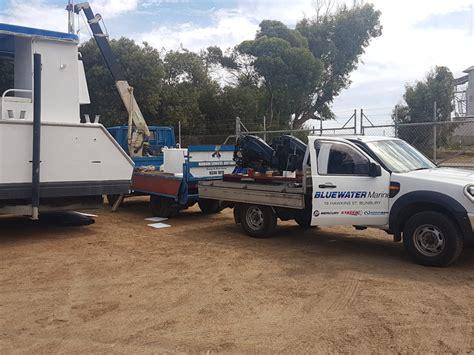 Boats Bunbury by Bunbury Charter Boat Chooses Mercury Bluewater Marine
