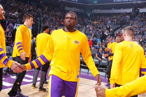 Lakers Apply to Have Luol Deng's Cap Hit Removed | SLAM