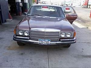 Sell Used 1979 Mercedes