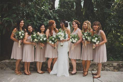 Posing Large Groups at Weddings