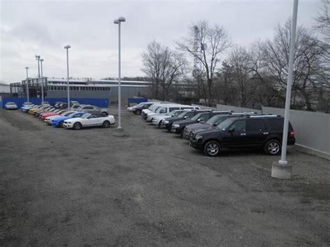 Dana Ford Lincoln  Staten Island, Ny 10314 Car Dealership