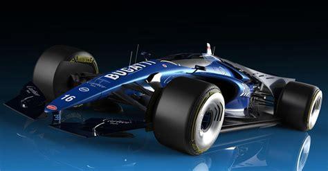 bugatti  return  grand prix racing  build