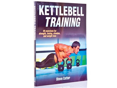 kettlebell training books comprehensive implementing exercises guide pe curriculum