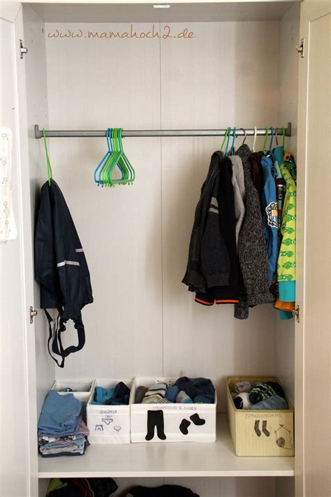 Kleiderschrank Einräumen Mit System by Ordnung Im Kleiderschrank Ordnung Im Kleiderschrank Wie