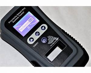 Smart Key System : tdb003 proximity smart key system tester ~ Kayakingforconservation.com Haus und Dekorationen