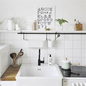 Küche Bilder Deko : sch nste accessoires f r die k che unter 50 euro ~ Whattoseeinmadrid.com Haus und Dekorationen