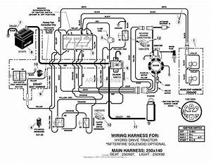 25 Murray Lawn Mower Ignition Switch Wiring Diagram