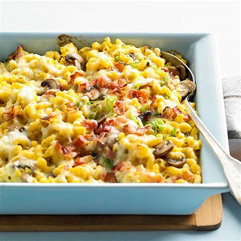 better homes and gardens mac and cheese better homes and gardens september 2013 recipes