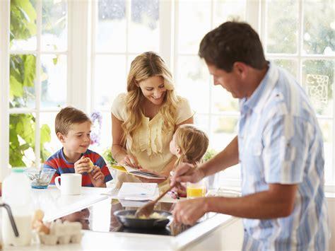 cuisine pour famille nombreuse famille 8 conseils pour des repas santé 4 8