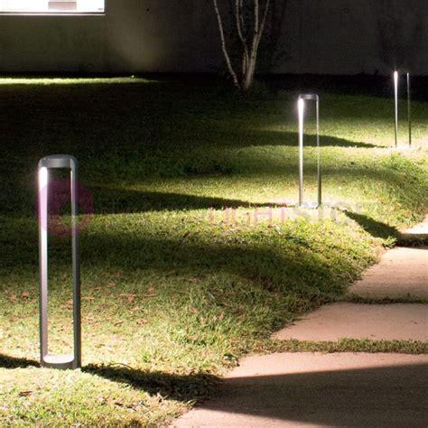 Illuminazione Da Giardino Led Arizona Lione A Led Da Esterno Moderno Ip65 Gea Ges442